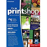 The Print Shop Deluxe 4.0