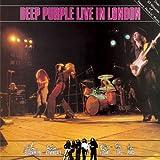 Live in London 1974 by Deep Purple (2011-12-13)