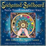 The Enchanted Spellboard: Magical Mes...