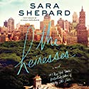 The Heiresses: A Novel (       UNABRIDGED) by Sara Shepard Narrated by Ilyana Kadushin