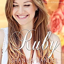 Ruby Audiobook by Shanna Handel Narrated by Ryan Christopher Lee