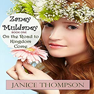 On the Road to Kingdom Come Audiobook