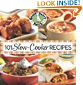 101 Slow-Cooker Recipes (101 Cookbook Collection)