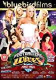Footballers' Wives: First Half [DVD]