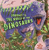 Dereen Taylor Journey to the World of the Dinosaurs: Peek Inside the Pop-up Windows!