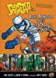 #15 Agent Mongoose and the Attack of the Giant Insects (Twisted Journeys)