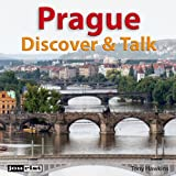 img - for Prague (Discover & Talk) book / textbook / text book