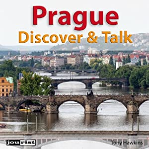 Prague (Discover & Talk) Audiobook