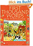 First Thousand Words in Portuguese (U...