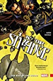 img - for Doctor Strange Vol. 1: The Way of the Weird book / textbook / text book