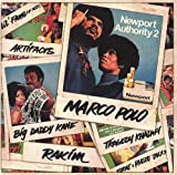 Newport Authority 2 [VINYL] Marco Polo