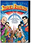 Challenge of the Superfriends: United...