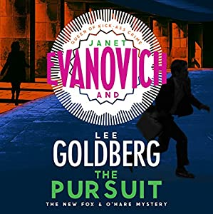 The Pursuit Audiobook