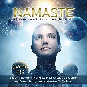 Namaste: Eine Quanten-Chi-Reise zum Einheits-Feld Hörbuch