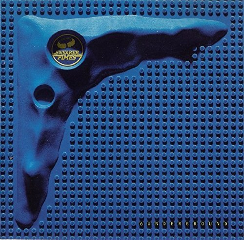 Sneaker Pimps - Six Underground Rewired - [CDS] by Sneaker Pimps