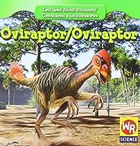 Oviraptor (Let's Read about Dinosaurs/Conozcamos a Los Dinosaurios)