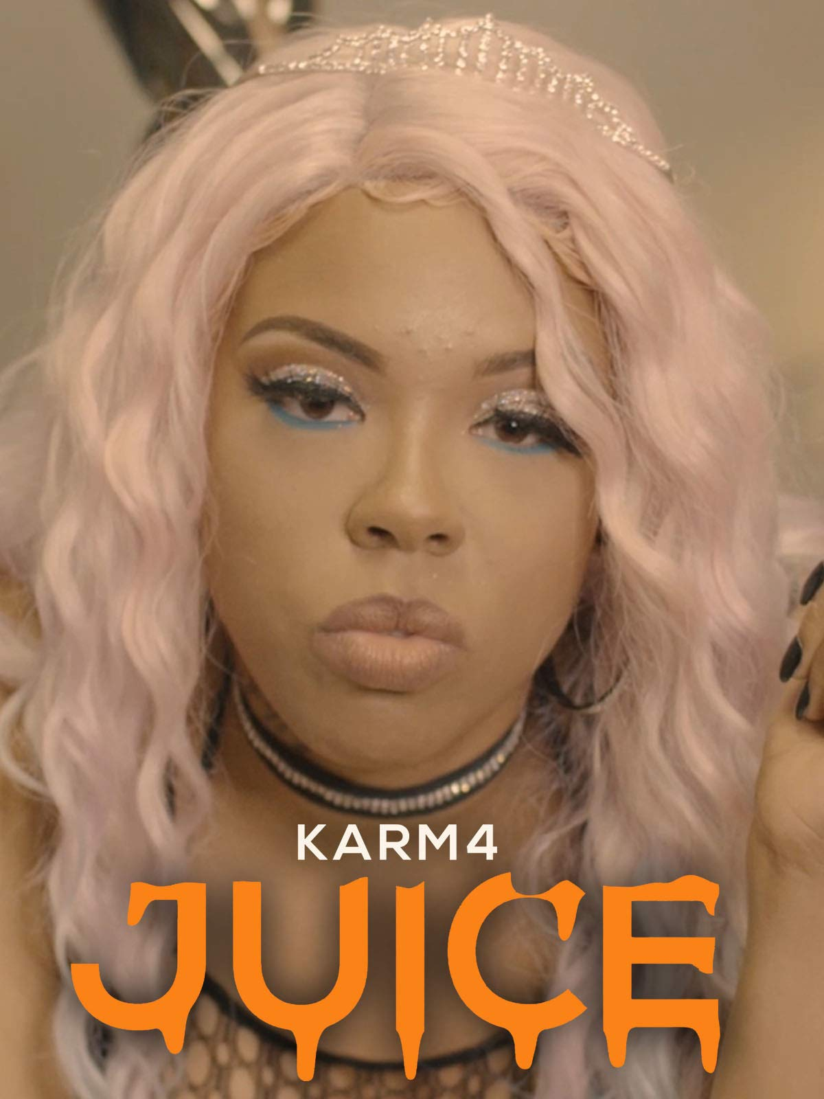 Juice on Amazon Prime Video UK