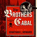 The Brothers Cabal  (Johannes Cabal s...