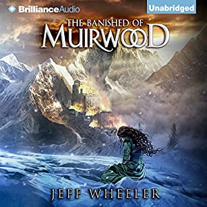 The Banished of Muirwood Hörbuch
