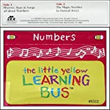The Little Yellow Learning Bus