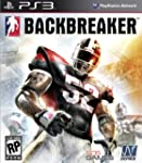 Backbreaker Football - PlayStation 3...