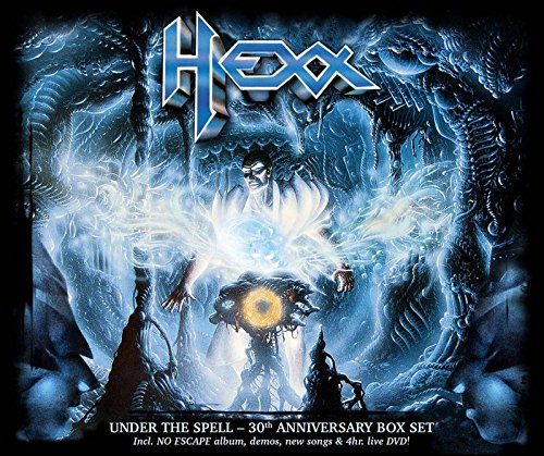 Under the Spell - 30th Anniversary Box Set (3 CD)