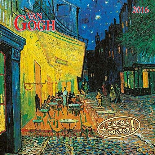 Van Gogh 2016: Kalender 2016