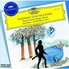 Franz Schubert: Auf dem See, D. 543