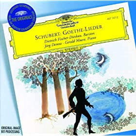 Schubert: Erlk�nig, D. 328 (Op.1) - Wer reitet so sp�t