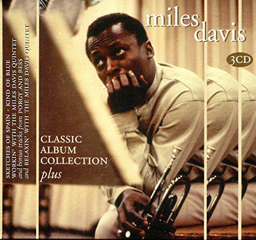 Miles Davis - Sketches of Spain [Bonus Tracks] - Zortam Music