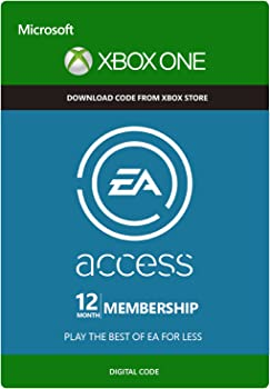 12-Month EA Access Subscription for Xbox One