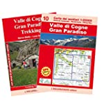 10 - Valle di Cogne, Gran Paradiso 1:...