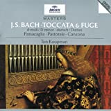 Bach : Toccata & Fugue