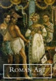 img - for Roman Art unknown Edition by D'Ambra, Eve (1998) book / textbook / text book