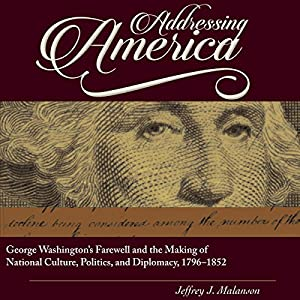 Addressing America Audiobook