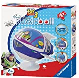 Ravensburger Toy Story 3 Puzzleball Spaceship (40 Pieces)