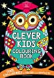 The Clever Kids' Colouring Book
