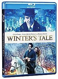 Winter\'s Tale (2013) (Blu-ray+DVD)