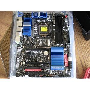 Gigabyte Intel Z77 LGA 1155 AMD CrossFireX/NVIDIA SLI Dual LAN Dual