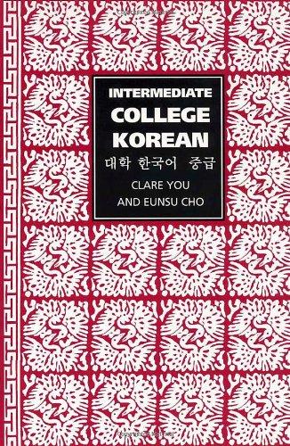 Intermediate College Korean