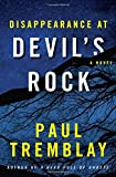 Image of Disappearance at Devil's Rock: A Novel