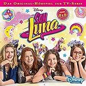 Soy Luna 15 & 16   Walt Disney, Anke Sierian