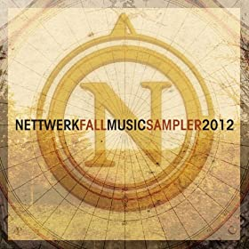 Nettwerk Fall Music Sampler 2012