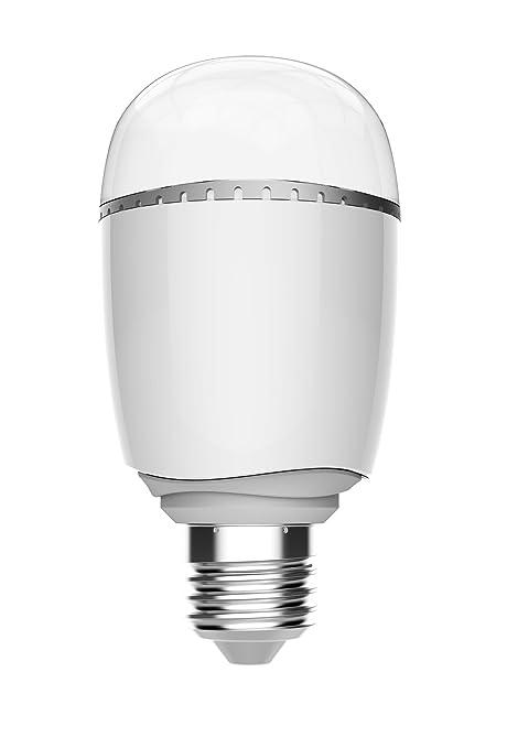 Sengled Boost répéteur amplificateur WiFi dans une lampe LED.