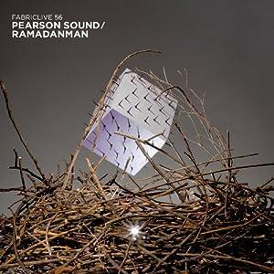 Fabriclive 56: Pearson Sound / Ramadanman