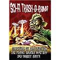 Sci Fi Trash-O-Rama [DVD] [Region 1] [US Import] [NTSC]