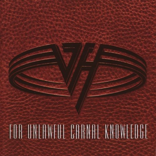 For Unlawful Carnal Knowledge artwork