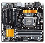 Gigabyte H97 Extreme Multi Graphics S...