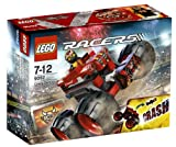 Lego 9092 Racers - Crazy Demon
