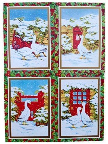 oche-biglietti-a-tema-natalizio-4-pezzi-con-buste-christmas-geese-24